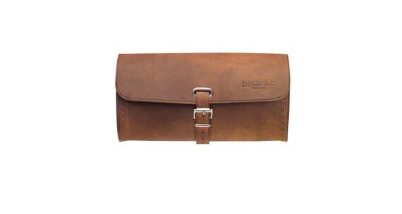 Brooks Challenge Saddle Bag Large aged
